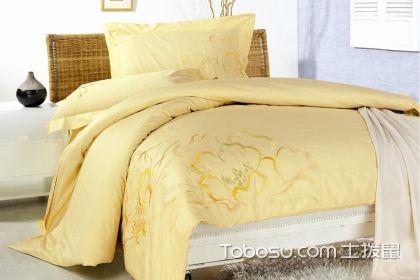 家纺床品掉色怎么办?家纺床品掉色解决方法是什么?