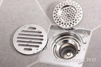 怎么挑选地漏?地漏的安装方法是什么?