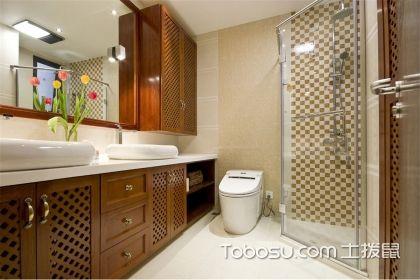 家用卫生间装修注意事项有哪些?这5个方面决不能忽略