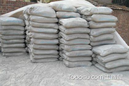 怎么挑选水泥?选购时如何做好水泥的质量检查?