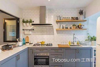 厨房装修技巧,2019最实用的厨房装修技巧