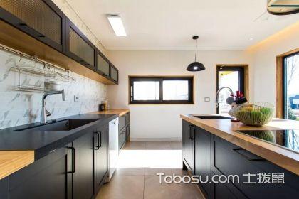 厨房装修注意事项,细节处理不可忽视