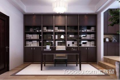 如何设计书房?书房装修设计要点是什么?