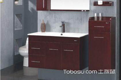 浴室柜挑选方法是什么?选购浴室柜切莫忽视这三点