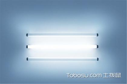 荧光灯如何进行清洗,荧光灯保养妙招