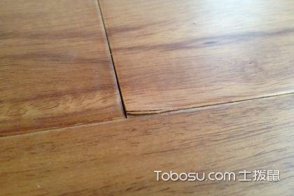 装修后实木地板开裂了怎么办?装修后地砖空鼓如何解决?