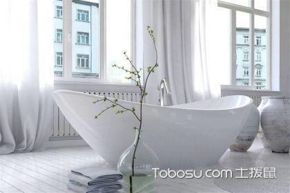 卫生间需要装浴缸吗?浴缸怎么挑选呢?