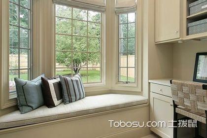 飘窗台面用什么材料好?四种材料供你选择