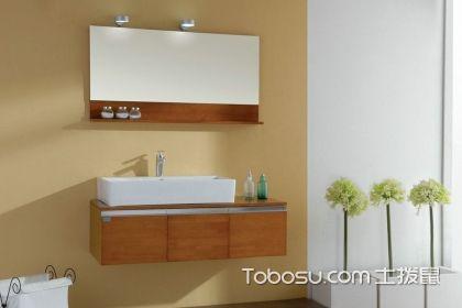 怎么挑选浴室柜?浴室柜选购需要注意哪些问题?