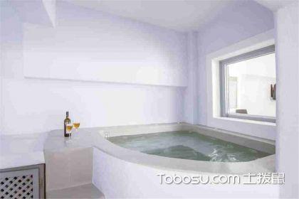 不同材质的浴缸如何清洁,浴缸清洁方法介绍
