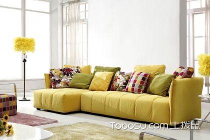 布艺沙发如何维护保养?6大保养技巧延长沙发使用寿命