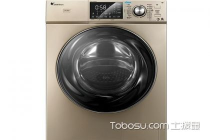 如何選擇洗衣機?選擇滾筒洗衣機還是波輪洗衣機
