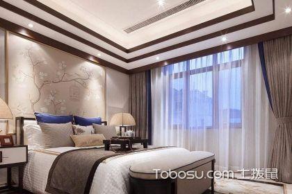 卧室怎么布置好?掌握这些妙招让卧室实用与颜值兼具