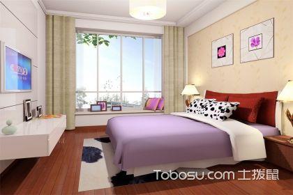 臥室怎么裝修,臥室裝修注意事項
