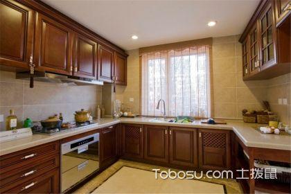厨房墙面装修效果图,厨房墙面装修图片大全