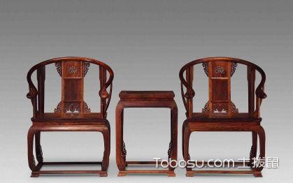 红木家具怎么选择?选择红木家具要看哪些方面