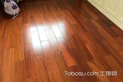 卧室铺实木地板好还是复合地板好?实木地板与复合地板大比拼
