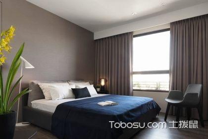5款卧室装修案例,不一样的布置带给人不同的心情