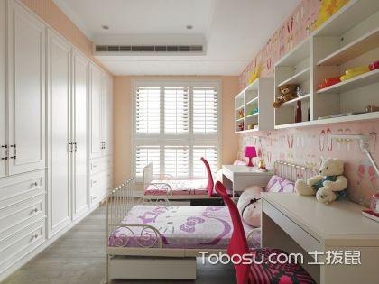 儿童房如何进行装修,儿童房装修注意事项