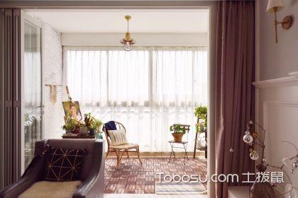 家里面的窗帘怎么选?这些方面都需要考虑