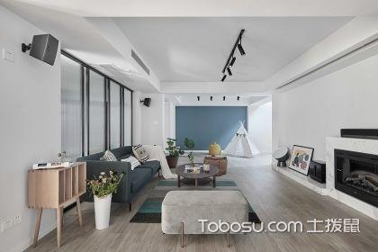 2019最新客厅装修案例,5款客厅设计带给您新体验