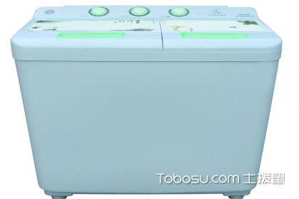 洗衣机怎么清洗干净?5个洗衣机清洁妙招你要知道