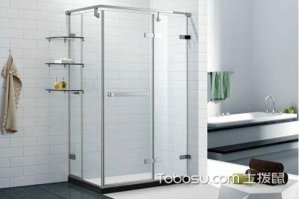 淋浴房玻璃清洗妙招有哪些?淋浴房玻璃越厚越好吗?