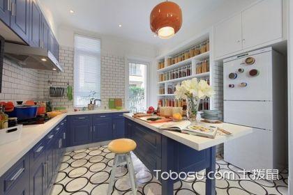 厨房要怎么装修设计,厨房装修效果图