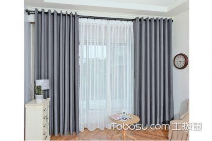 2019年窗簾主打顏色,家里的窗簾這么搭配最好看