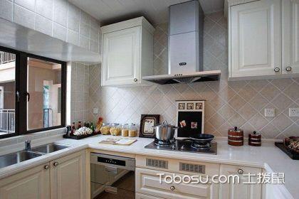 厨房装修风水,五个风水禁忌不可犯