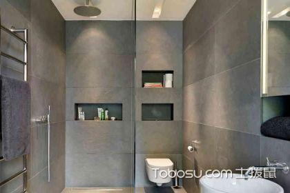衛生間壁龕設計要點,五個要點一定要知道