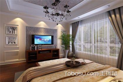 卧室要不要装电视机,看看过来人怎么说