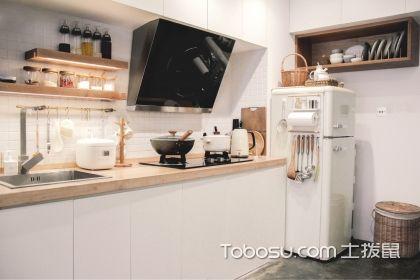 厨房怎样才能变得整洁?学会这些收纳技巧就够了