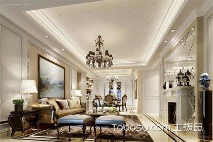 客廳怎么清潔?學會這幾招輕松打造一個干凈的家