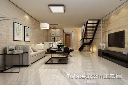 客廳選什么地磚好?五招教你選對客廳地磚