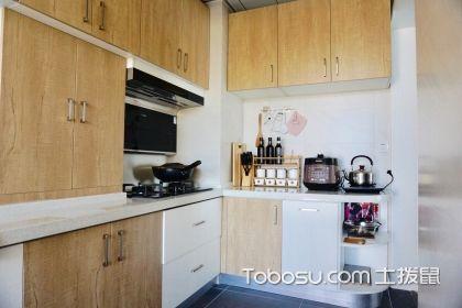 厨房应该怎么设计?什么样的厨房是好厨房