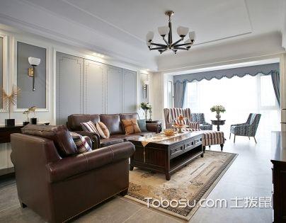 如何選擇沙發?客廳里面的沙發怎么選