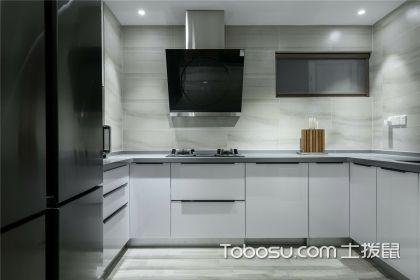 厨房怎么设计最实用?厨房设计要点解析