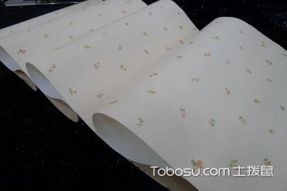 哪种材质的墙纸比较好?如何选择墙纸
