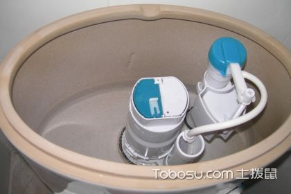 如何更换马桶进水阀?7步搞定马桶进水阀的拆换