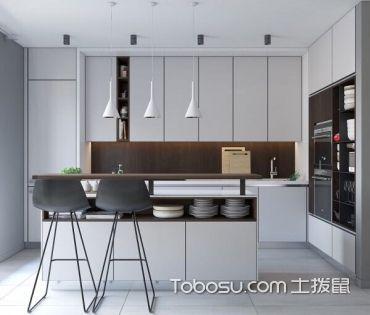 开放式厨房有什么优缺点?开放式厨房的利弊