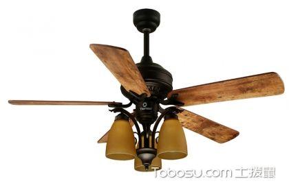 吊扇燈好用嗎?詳析吊扇燈優缺點