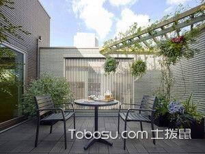设计阳台花园有哪些原则,阳台花园设计技巧