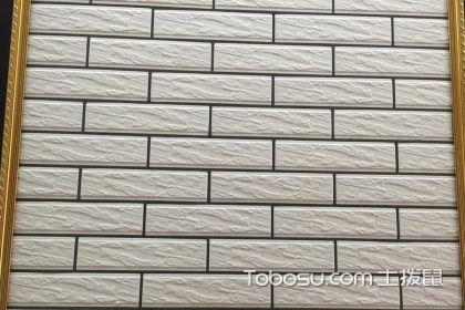 外墙砖哪种颜色大气?挑选外墙砖4点不能忽视