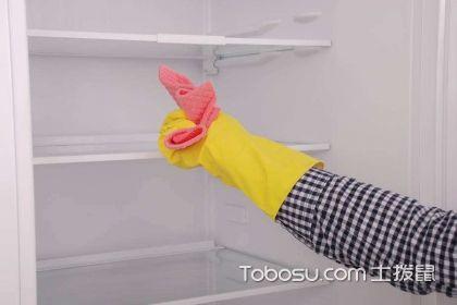 冰箱有异味怎么办?学会这6招冰箱有异味不用愁