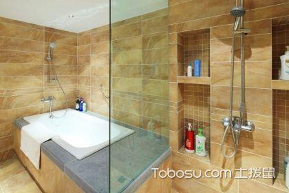 浴室玻璃隔断好不好?浴室安装玻璃隔断必知要点
