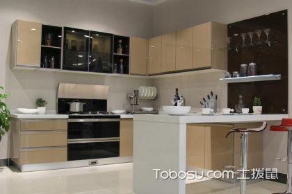 開放式廚房如何解決油煙問題?開放式廚房裝修設計注意事項