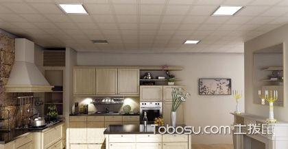 厨卫吊顶用什么材料好?常见的厨卫吊顶材料有哪些