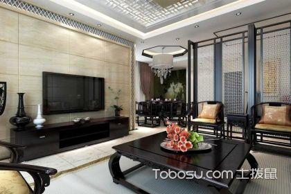 中式客厅怎么装修?装修中式客厅五大要素不可少