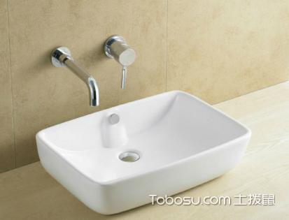 卫浴面盆如何清洁保养,面盆下水管疏通方法